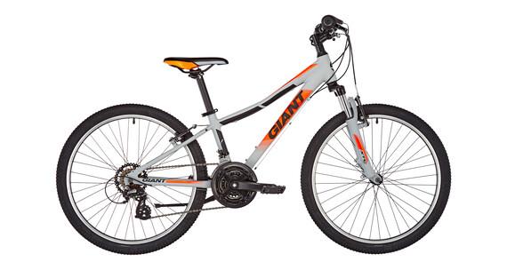 Giant XTC Jr 1 - Vélo enfant - gris
